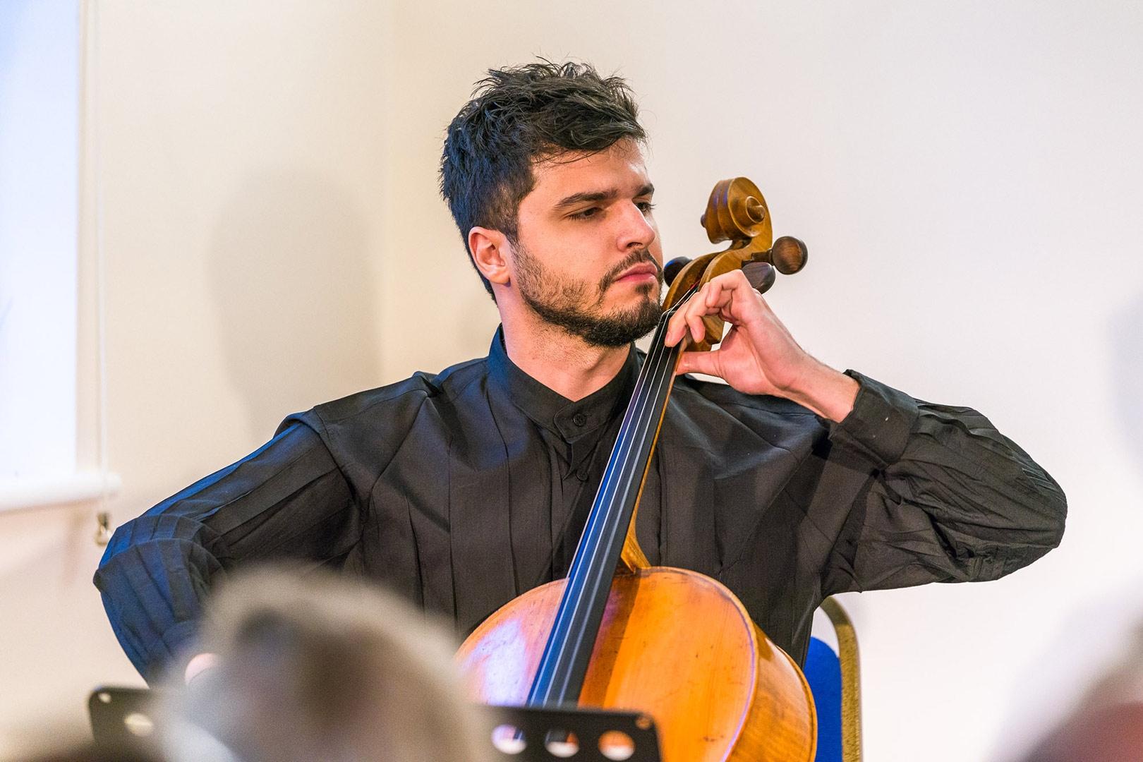 Jamal Aliyev at Breinton