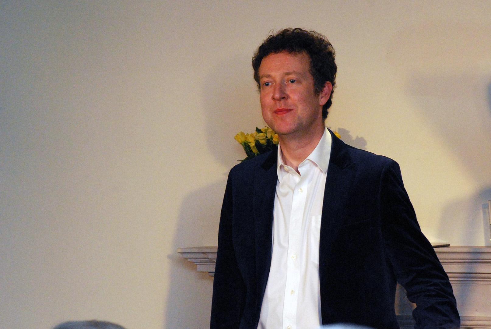Sam Haywood at Breinton