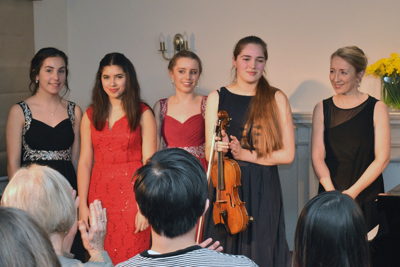 Breinton Young Performers