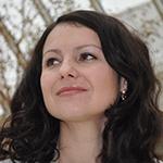 Svitlana Kosenko