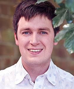 Richard Uttley