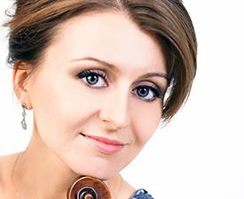 Anna Fedorova