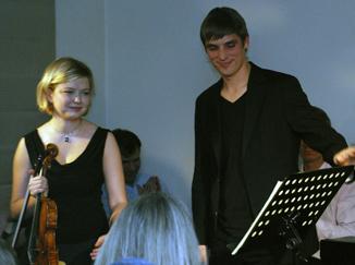 Ibragimova & Tiberghien #4